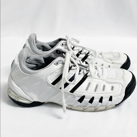 Inapropiado calcio medallista  adidas Shoes   Adidas Barricade Climalite Athletic Shoe   Poshmark